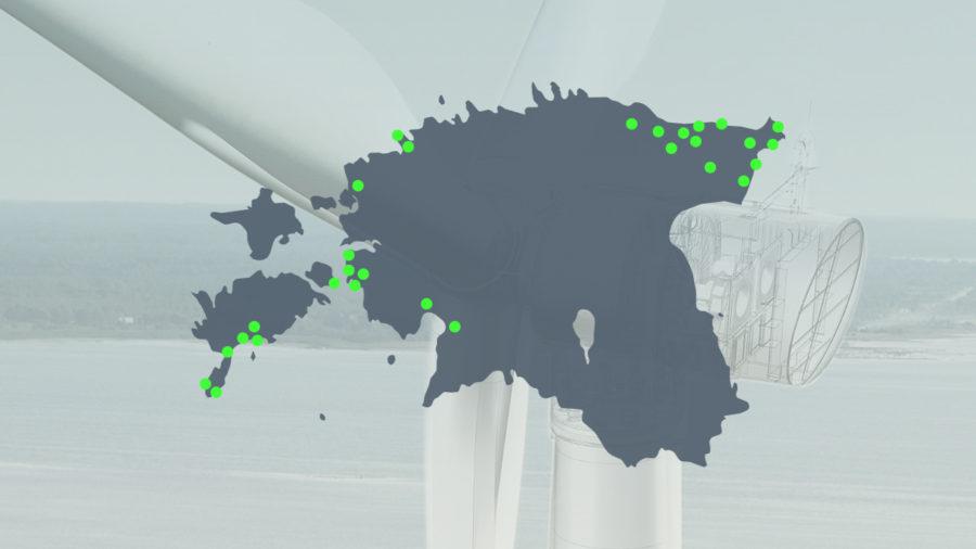 Eleon Wind Farms